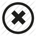 WordPress Popup Plugin Smart  X Button Png
